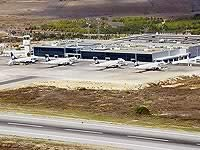 Hotels Near Ercan Airport North Cyprus